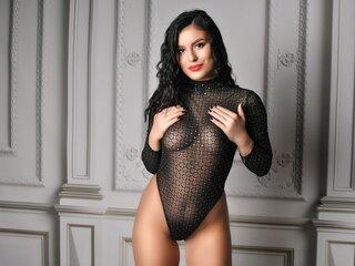 AnyaNichols recorded naked