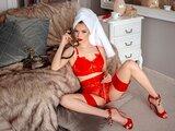 CrissMalory shows naked