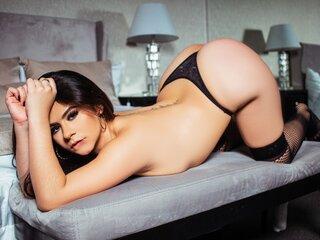 GabrielaHanzel webcam private