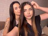 KrisAndBella webcam xxx